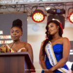 The Best Beauty Pageant of the Year awarded to Miss Health Ghana