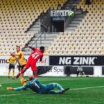 Abu Francis scores late to save FC Nordsjaelland from defeat