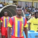 Fatawu Mohammed welcomes title winning comment from Coach Odoom