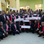 All GFA competitions to be handled by licensed officials