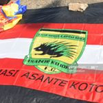 Photo of a flag of Kumasi Asante Kotoko Football Club