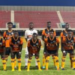 Legon Cities against Medeama SC ends in a goalless draw