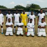 King Faisal, Aduana Stars ends in a draw
