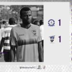 Medeama SC draws at home in matchday one of the Ghana Premier League