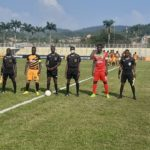 AshGold share points with Karela United at home