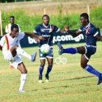 Liberty Professionals against Eleven Wonders ends 1-1