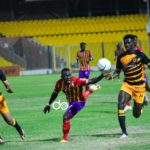 GPL: Hearts of Oak drop points at home