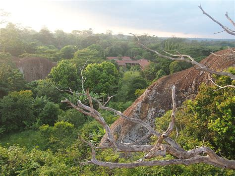 Hidden spots to visit in Ghana after the COVID-19