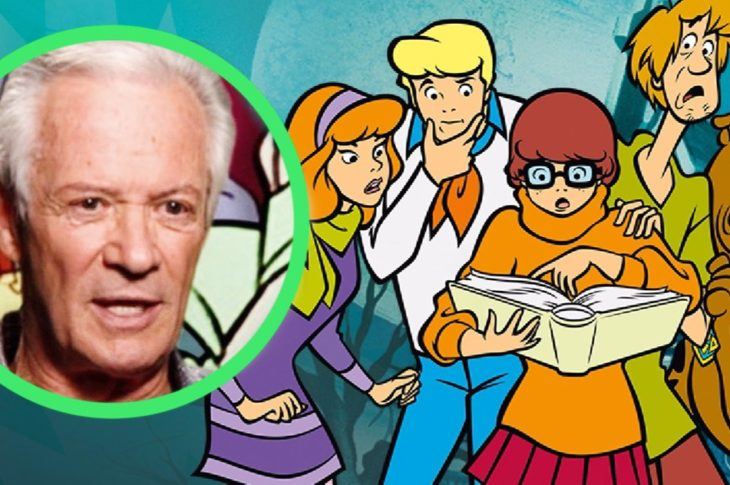 Ken Spears, Scooby-Doo co-creator dies age 82