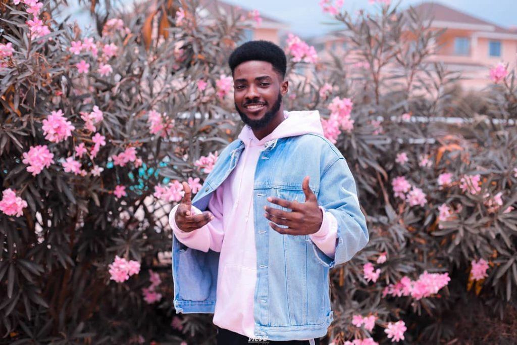 Eddie Khae urges artistes to come together and support each other