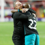 Steve Cooper commends Andre Ayew after win against Blackburn Rovers