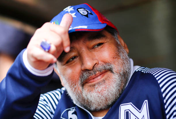 Diego Maradona operated on Tuesday due to a hematoma on his brain