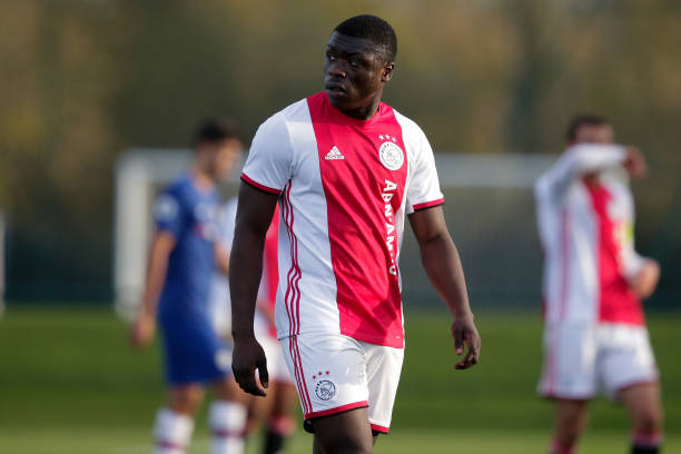 Brian Brobbey confirms he will sign a new contract with Ajax
