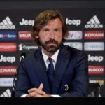 Ronaldo is a great professional says Andrea Pirlo