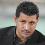I will not be disappointed if Ronaldo breaks my record says Ali Daei