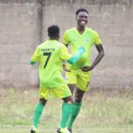 Bechem United beat WAFA by a lone goal in GPL matchday two