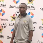 Hearts coach Odoom unhappy with draw against AshGold