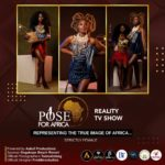 Pose for Africa reality show finalists revealed