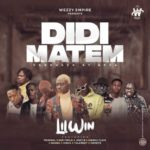 "Lilwin features Medikal, Joey B, and others on ""Didi Matem"""