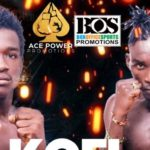 Ace Power Promotions boxing bout set for December 24
