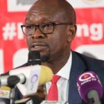 AFCON: C. K Akonnor names home based squad to prepare for qualifiers