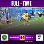 Medeama SC gets first season victory in Cape Coast