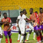Hearts of Oak's poor start in the GPL continues