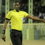 Nigerian referees to officiate Salitas FC vs AshantiGold game