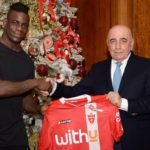 Balotelli ready to do the talking on the pitch for new club Monza
