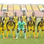 WAFU: Coach Karim Zito names captain Daniel Afriyie Barnieh in starting line-up