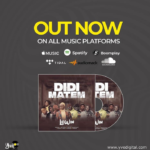 "Lilwin's ""Didi Matem"" featuring Medikal, Joey B, and others out now"