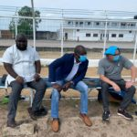 GFA President, Technical Director in Benin for WAFU Cup of Nations