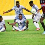Ghana Premier League: Bechem United beat Inter Allies 2-1
