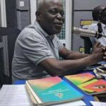 GFA Ethics Committee bans Kofi Manu for one year