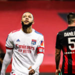 Memphis to leave Olympique Lyon for a tiny fee