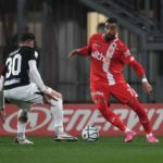 Kevin Prince Boateng provides an assist in Monza's win at Ascoli