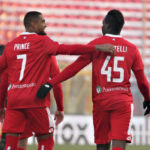 Balotelli And Boateng's Monza In Serie B Playoffs