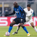 I am part of the top five strikers in the world right now says Lukaku