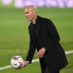Zinedine Zidane tips Atletico Madrid to win La Liga this season