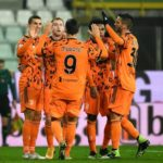 Watch highlights of Juventus 4-0 win against Parma