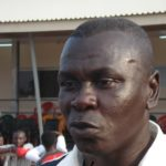 Frimpong Manso: Team building takes time and club administrators must be patient