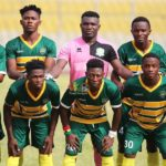 Ebusua Dwarfs vs Asante Kotoko game to be played on Wednesday
