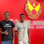 Accra Lions players George Attram and Jordan Ayimbila join Malaysian club Selangor FC