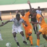 Ghana drops out of WAFU Zone B after a 3-1 defeat to Cote D'Ivoire