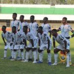Ghana drops out of WAFU Zone B after a 3-1 defeat to Cote D'Ivoire.