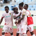 MTN FA Cup: Holders Asante Kotoko Down BYFA To Progress And Other Results