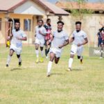 Ghana Premier League: Berekum Chelsea beat Inter Allies by a lone goal