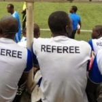 Referees Abdul Ganiu Abdul Karim, Paul Deyegbe Demoted To Lowest Level