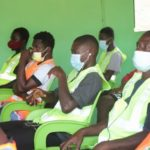 Dreams FC Completes Training For Over 50 Stewards In Dawu