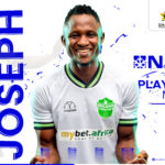GPL: Esso Win's Player Of The Month - February